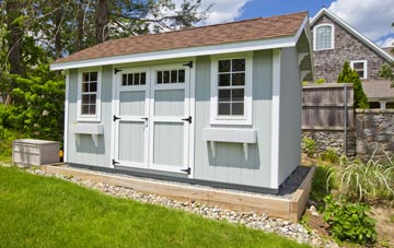 choosing the right Boston West shed